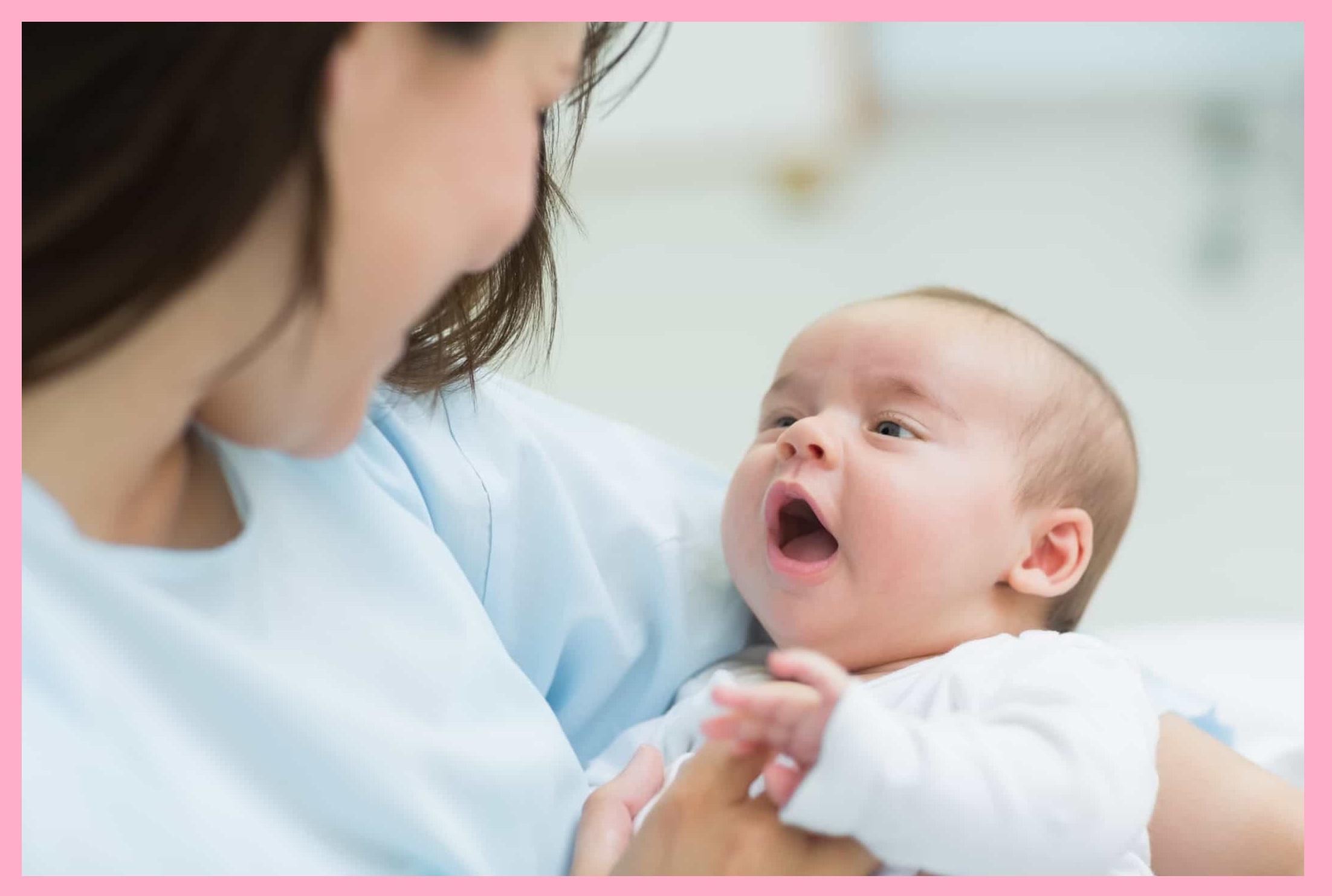 Hamile kadınlar için müshil bir doktor yardımı ile seçilmelidir